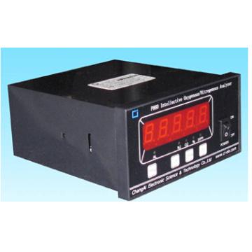 N2/O2 Analyzer Oxygen and Nitrogen Gas Purity Analyzer/ Tester
