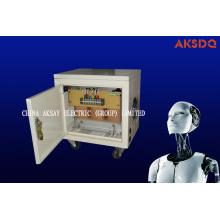 Transdutor de potência isolatin de tipo seco de design especial