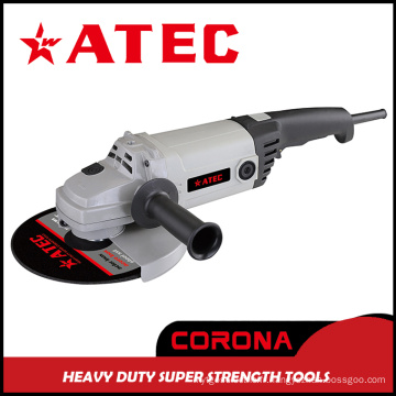 Fabriqué en Chine Power Tools 230mm / 180mm Angle Grinder électrique (AT8320)