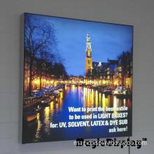 Indoor Fabric Light Box (MFLB)