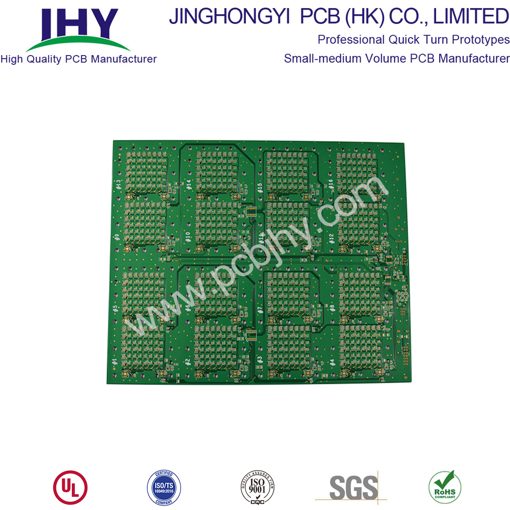 6 Layer PCB Circuit Board