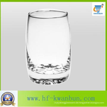 Heiße Ei Shape Cup für Trinkglas Glaswaren