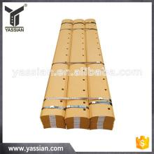 cutting machine spare steel bit w/4 cutting edges 14x14x2
