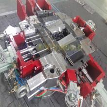 Engine Lower Cylinder Mould