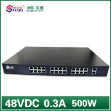 100M 802.3AF POE-Schalter
