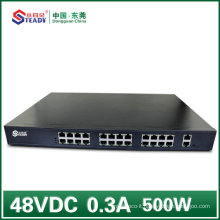 100M 802.3AF POE Switches