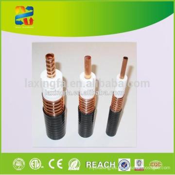 Linan Cable Manufacturer 7/8 Cable coaxial libre de halógenos