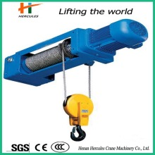 JIS Wire Rope Electric Hoist 20t for Factory