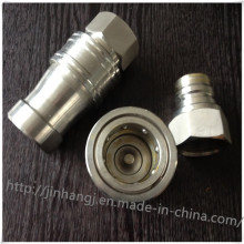 Stainless Steel 50p1a/50s2a Pneumatic Fittings