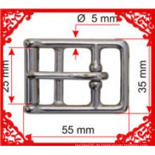 Dr-Z0250 Stahlschnallen mit gerillt
