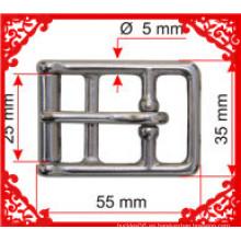 Dr-Z0250 Hebillas de acero con ranurado