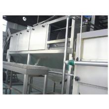 Citrus fruits oil extracting machine for citrus processing