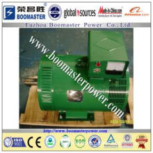 brush single phase A.C. synchronous ST alternator (generator)