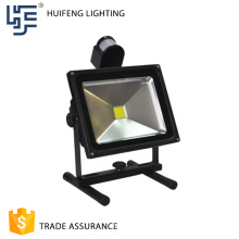 En China hay una serie de subfabricaciones de aluminio Durable Hot Sales led light