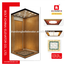 Wooden In Home Elevator Cost Residential Lift