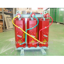 Three Phase dry type epoxy resin transformer