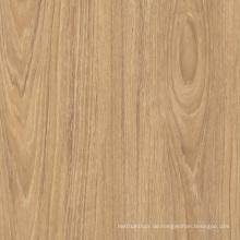 Verschiedene Farben Luxus Resilient Vinyl Planken Bodenbelag für Haus Dekorieren