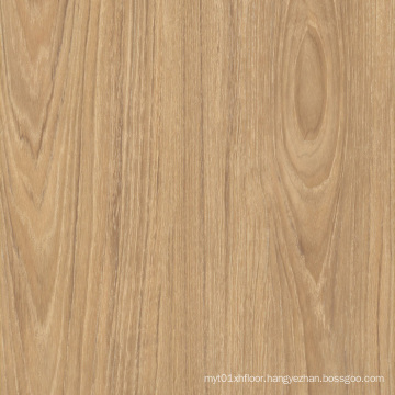 Various Colors Luxury Resilient Vinyl Planks Flooring for House Decorating