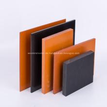 Hochtemperaturbeständige Bakelit-Hylam-Platten