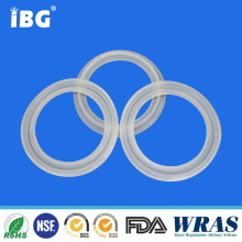 Safe and durable food grade gasket