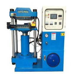 High Pressure Cup Mats Vulcanizing Heating Machine