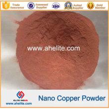 Nano polvo de cobre 50nm 1000nm