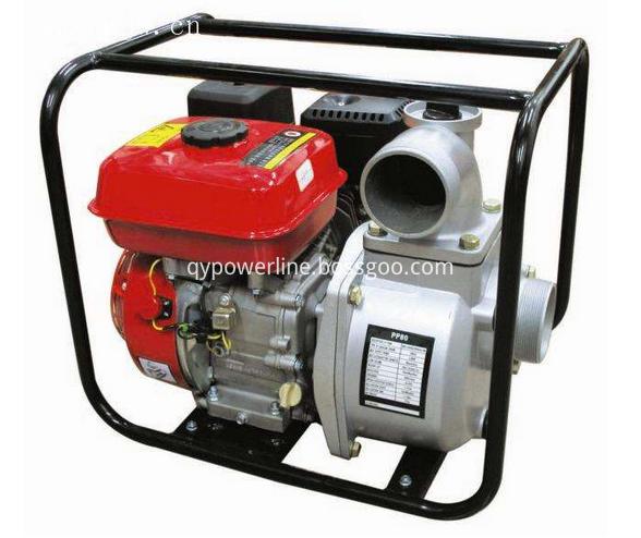 HONDA Petrol Sewage Water Pump