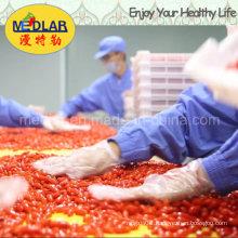 Medlar Dired Goji Berry Origined From Ningxia