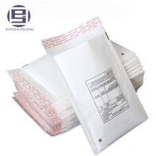 Cheap courier customized logo poly bubble mailer