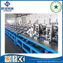 metal door frame rollform fabrication machine UNOVO Made