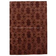 Polyester Embossing Design Carpet