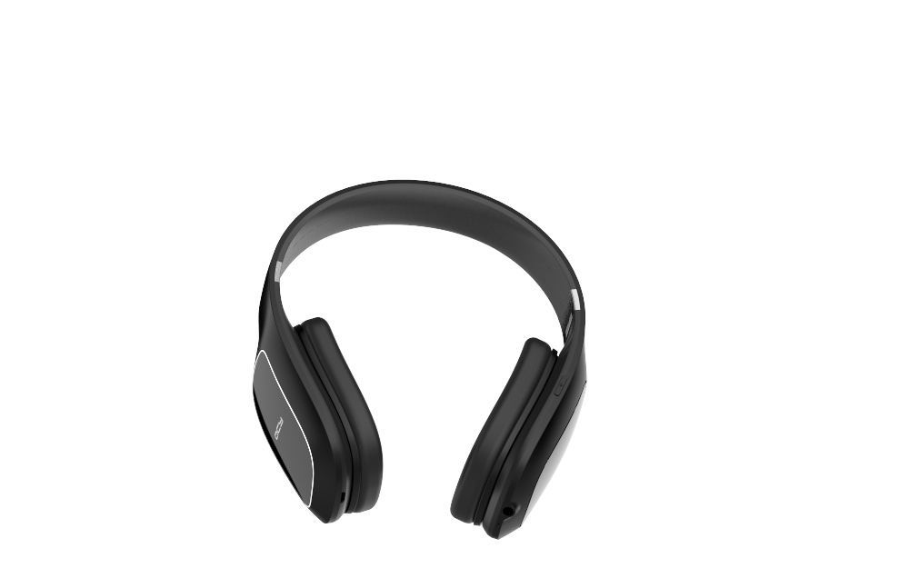 over head bluetooth headphone