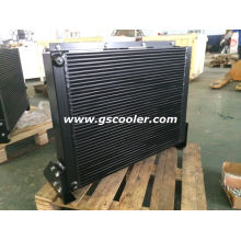 Fluid Coolers From China