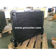Refrigeradores de fluidos da China