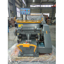 Die Cutter Machine (CE, ML-750)