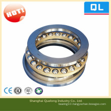 High Performance Industrial Bearing Thrust Ball Bearing