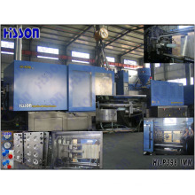Pet Preform Injection Molding Machine 398t Hi-P398