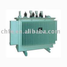 12 кв 50 Гц Онан силовой трансформатор