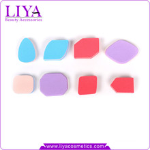Best selling products sbr latex makeup sponge for bb cream free samples