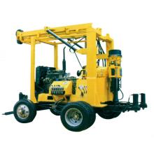 Wheel Type Mining Drilling Rig (YZJ-300YY)