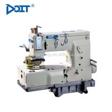 Machine à coudre de lit de cylindre d'aiguille UL1412P multi