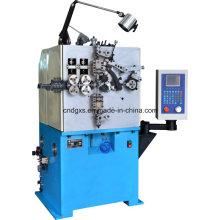 Maquinaria de bobinado de muelle CNC con aprobación Ce (GT-CS-220)