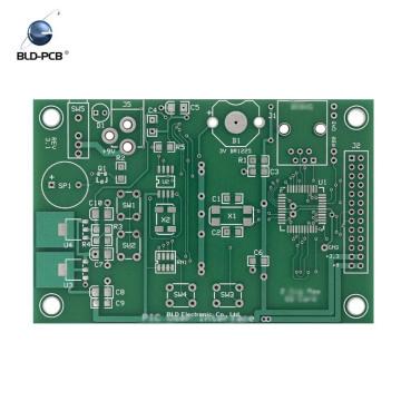 PCB para la placa de circuito teledirigida del coche del juguete