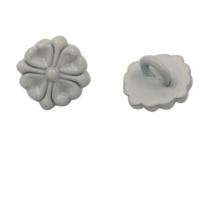 Machen Sie Custom Design Shirt Metall Schaftknopf
