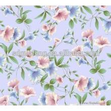 tela egipcia de la camisa de algodón Tela entretejida tejida 100% de la tela de algodón del punto doble del algodón