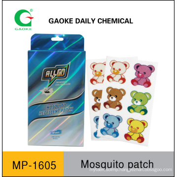 Mosquito Repellent Patch for Kids