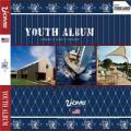 Девочка и мальчик 175 г чистой бумаги/оригинальные обои Каталог--молодежный альбом для детей