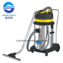 Hai Light 60L Stainless Steel Wet and Dry Vacuum Cleaner