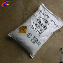 Persulfate de sodium (SPS) 99% minimum N ° CAS: 7775-27-1