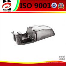 Boîte de lumière de rue, porte de lampe de rue Fonte de fonte d'aluminium